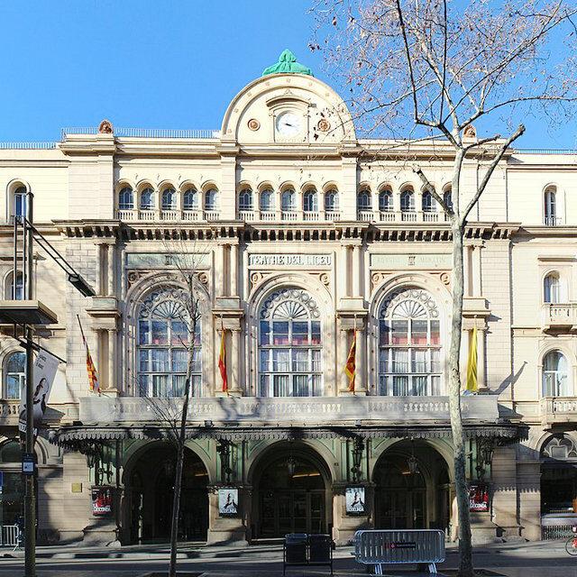Gran-Teatre-del-Liceu-Barcelona-Spain